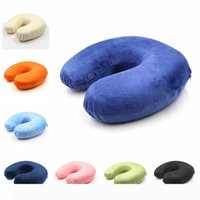 Multifunction Foam Travel Pillow Rest