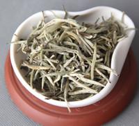 eine alte taschen großhandel-Fuding Weißer Tee, 250g Beutel Single Bud, One Bud Alter Weißer Tee, Hohe Qualität, Kostenlose Lieferung