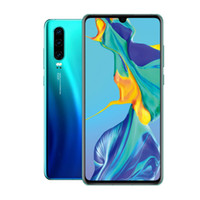 Wholesale google phone dual sim resale online - Goophone P30 Pro inch Android Show GB GB Show G Lte MP Camera GPS Wifi G WCDMA Unlocked Smart Phone