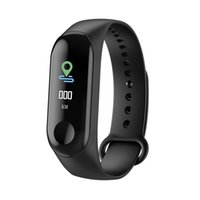Wholesale xiaomi mi band 3 for sale - Group buy Classic Xiaomi Mi band Smart Wristband Multifunction Bracelet Heart Rate Watch Activity Fitness Tracker OLED Touchpad Message PK watch