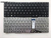 griechische tastatur großhandel-Spanisch Brasilien Japanisch Griechisch Französisch Azerty Latin Laptop Tastatur Für Asus T100 TA T100A T100C T100T TAF T100TAL T100TAM T100TAR