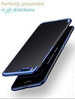 note3 étuis pour téléphone achat en gros de-Coque de téléphone pour Xiaomi MI 5X 6 8 MIX2 NOTE3 note5pro MAX3 5PLUS mix2s 4A 8se F1 A2lite Clair Coquille souple De Luxe Couverture 360 Degrés