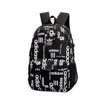 dış mekan seyahat sırt çantaları toptan satış-Moda Sırt Çantası 19ss Okul çantası açık çanta Unisex Yüksek Kaliteli Duffle çanta okul çantalarını Tuval Sırt SS19 mektup Seyahat çantası