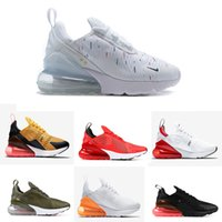 Wholesale size shoes shop for sale - free shopping TN s Cushion Sneakers Sport Designer Casual Shoes c Habanero Red Road Star BHM Iron Man General Size