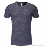 Wholesale drying clothes outdoors for sale - Group buy Men women short sleeve golf table tennis shirts gym sport clothing badminton shirt outdoor running t shirt sportswear quick dry