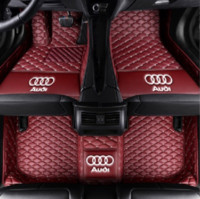 Wholesale audi sq5 for sale - Suitable for Audi S6 S7 S8 SQ5 TT RS4 RS5 RS7 car mat environmentally friendly tasteless non toxic mat