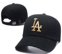 sombreros snapback vintage para hombres al por mayor-2019 golf clásico Visera Curva sombreros Los Angeles Kings Vintage snapback cap Hombres deporte polo papá sombrero de alta calidad Béisbol Ajustable Gorras