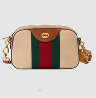Wholesale leather copper keychains resale online - 575073 Vintage Canvas Shoulder Bag Handles Boston Totes Shoulder Crossbody Bags Belt Bags Backpacks Luggage Lifestyle Bags