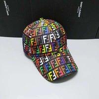 gorras de béisbol de moda al por mayor-Gorra de béisbol de marca de diseñador para hombres y mujeres Sombreros de hip-hop de hip-hop de la calle Sombrero de golf de moda