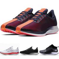 erkek ayakkabıları net toptan satış-Yeni Varış Yakınlaştırır Pegasus Turbo 35 Erkek Koşu Ayakkabıları Kadınlar Için Eğitmenler Wmns XX Nefes Net Gazlı Bez Rahat Ayakkab ...