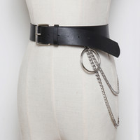 Supply Fashion Women Leather Sexy Bow-knot Garters Harness Body Belts Bondage Punk Strap Waistband Leg Adjustable Belts Accessories Apparel Accessories