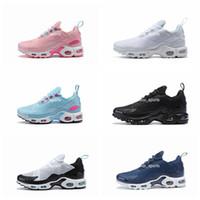 hava sporu modası toptan satış-nike air max 270 Max270 TN Artı Koşu Ayakkabıları Erkek Koşu lüks Eğitmenler için moda Rahat Spor Ayakkabı kadın Atletik tasarımcı sneakersEU36-46