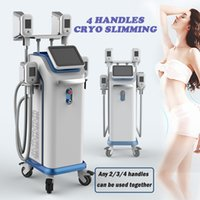 Wholesale cryo lipolysis machines for sale - Cryolipolysis Machine Cold Therapy Lipolysis Lipofreeze Cryo Fat Freezing Liposuction Weight Loss Slimming Machine
