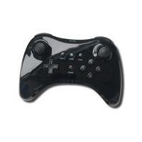 manejar consolas de juegos al por mayor-A +++ OEM Factory Para WiiU Gamepad Controlador inalámbrico clásico para Nintendo Wii U Pro Consola de juegos Accesorios para manijas
