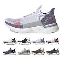 venda de desconto sapatos online venda por atacado-UltraBOST 5.0 Sneaker Ultra Impulsos 2019 4.0 Sapatos à venda, desconto Online Sneakers Branco Vermelho Multicolor Triplo Preto Tamanho 13