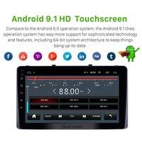 dvr kia оптовых-Seicane Android 9.1 автомобильный GPS радио головной блок плеер 9 дюймов для Kia Carnival 2010 2011 2012 2013 2014-2019 поддержка DVR Carplay автомобильный dvd