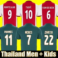 formalarım toptan satış-Top thailand quality 19 20 season soccer jerseys 2019 2020 football shirt soccer tops home away 3rd men and kids set