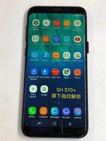 smartphone lte desbloqueado venda por atacado-2019 Goophone S9 S10 Celular Desbloqueado Quad Core Android 6.0 1G Ram 1G Rom 8G 16G Mostrar Octa núcleo 64GB ROM Mostrar 4G LTE Smartphone