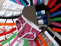 mens pamuklu iç çamaşırı kayma toptan satış-Lüks Erkek Tanga Iç Çamaşırı Fişleri Yumuşak Nefes Erkek Kısa Kısa Sevimli Lüks Tasarım Erkek Komik Seksi Pamuk Cuecas Için Kayma Calzoncillos