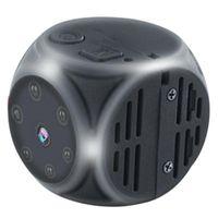 Wholesale car remote dvr for sale - Group buy Mini WiFi Full HD p Car DVR Dash Camera Night Vision Camcorder Motion DVR Micro Camera Phone Remote Sport DV Recorder