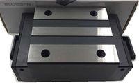Taiwan PMI MSA35S-N MSA35S-N MSA30E-N MSA35E-N MSA45E-N Linear guide bearings Carriage slider Block
