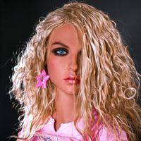 loja masculina de boneca real venda por atacado-Bonecas masculinas de silicone 165 cm Real grande mama boneca esqueleto de metal adulto amor boneca para homens Sex Shop Online Real Silicone Sex Dolls