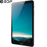 tableta quadrada 4g lte quadrado venda por atacado-Original 4G Phone Call 8 polegada Quad Core Android 6.0 Tablet pc 4 GB 32 GB IPS Tablets de tela WiFi Bluetooth 3G 4G LTE Dual SIM