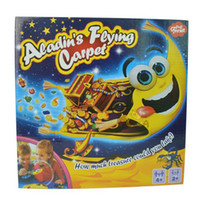 juguete flotante al por mayor-Súper interesante Sabiduría infantil Juego de escritorio equilibrado Alfombra mágica flotante Juego interactivo de alfombra mágica Los mejores juguetes para niños