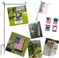 ingrosso strumenti di vacanza-Halloween, Pasqua, Natale Holiday Garden Pennone di ferro Pennone di ferro Oxford Garden Pennone bandiera bandiere strumenti 5164