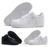 açık düşük fiyatlı ayakkabılar toptan satış-Düşük fiyat Sıcak tarzı Rahat Yeni Kuvvetler Beyaz siyah Düşük Yüksek Kesim Erkek Kadın açık yürüyüş Ayakkabıları Klasik Erkek ayakkabı ücretsiz hediye GAZELLE