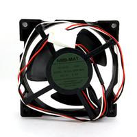 nmb 12v großhandel-New Original NMB-MAT 3612JL-04W-S49 12V 0.3A für Kühlgebläse