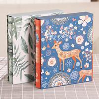 fotoalben kostenloser versand großhandel-6-Zoll-Kunststoff-Fotoalbum 4D große 6-Zoll-200-Album-Einsatz-Box, groß günstig, versandkostenfrei, willkommen zu kaufen!
