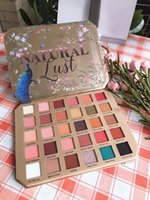 Wholesale naked nudes palette for sale - Group buy high quality Makeup naked eyeshadow NATURAL make up eyeshadow palettes eye shadow pallet color NUDE Naked Palettes ePacket shipping