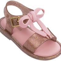 ботинки стиля желе оптовых-Мини-обувь 2019 New Summer Style Jelly Shoe Girl с нескользящей детской пляжной сандалией для малышей
