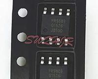 Wholesale dc mp3 player resale online - 20pcs FR9889 Synchronous Step Down DC DC Converter