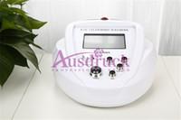 ingrosso macchine portatili di peso-gratuito Ultima cavitazione ad ultrasuoni portatile 5In1 per liposuzione che dimagrisce la macchina a radiofrequenza per la cura della pelle del corpo che rassoda la perdita di peso