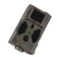 Wholesale mp games for sale - Group buy 12MP Wildlife Trail Cameras Scouting Digital Camera Infrared Trail Hunting Camera HC A Trap Game Wildlife Cameras