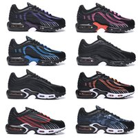 Wholesale max 46 for sale - Group buy zapatos tn plus des chaussures femme homme air sneakers running shoes fashion luxury designer mens womens maxes trainers size us