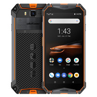 Wholesale armor screen online – custom Ulefone Armor W IP68 Waterproof Mobile Phone mAh quot FHD Octa Core GB GB helio P70 Android Global Version Smart