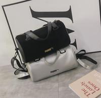 paquetes de vacaciones al por mayor-2019 Vendiendo bolso bolso de viaje bandolera bolsa de mensajero multifuncional estilo de pareja unisex paquete de vacaciones paquete multifunción