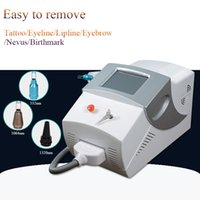 Wholesale water coolers for sale - Group buy nd yag long pulse laser new laser for tattoo removal Pigmentation Treatment Indicator of Aiming Light Water cooling air cooling