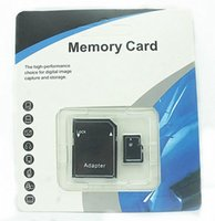 Wholesale 5pcs tablet online - 5pcs Bestsellers GB GB Micro TF Memory Card Class SD Adapter High Speed for Cameras Smartphones Tablets TF Slot Devices