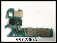 Google Samsung Galaxy S5 SM-G900A Motherboard Logic Board 16GB Clean IMEI AT&T