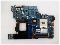 Wholesale For lenovo ThinkPad Edge E530 quot laptop QILE2 LA P W4014 HD4000 DDR3 integrated motherboard