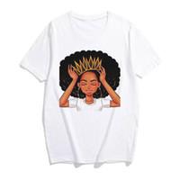 gothique Jésus T-Shirt Femme