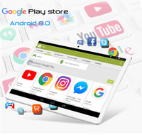 Wholesale phablet sim resale online - 2019 new Hot inch tablet pc Android Quad Core GB RAM GB ROM IPS WIFI SIM G Phablet GPS Tablets pc