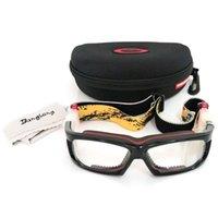 68824d0c8 Gafas protectoras de baloncesto Lente de la PC Deportes al aire libre Fútbol  Esquí Gafas Hombres Bicicleta Montar Gafas de protección Gafas Gafas #  192005