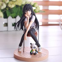 Wholesale toys collection for sale - Group buy 14 cm My Teen Romantic Comedy SNAFU Yukinoshita Yukino Anime Action Figure PVC New Collection Figures Toys Collection