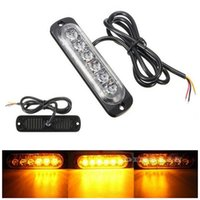 Wholesale boat led lighting for sale - Group buy 18W Spot LED Flashing Light Work Bar Driving Lamp for Off road SUV Auto Car Boat Truck Signal lamp Spot LED Light