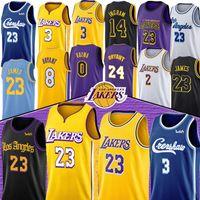 Wholesale basketball jerseys lebron for sale - Group buy LeBron James NCAA Anthony Davis jerseys Kobe Bryant Kyle Kuzma Lonzo Ball Brandon Ingram men kid